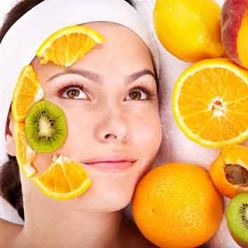 Multi Vitamin Facial at IGBeauty Studio Toronto Skin Care Clinic