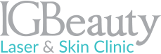 IGBeauty Toronto Laser Hair Removal Clinic Logo