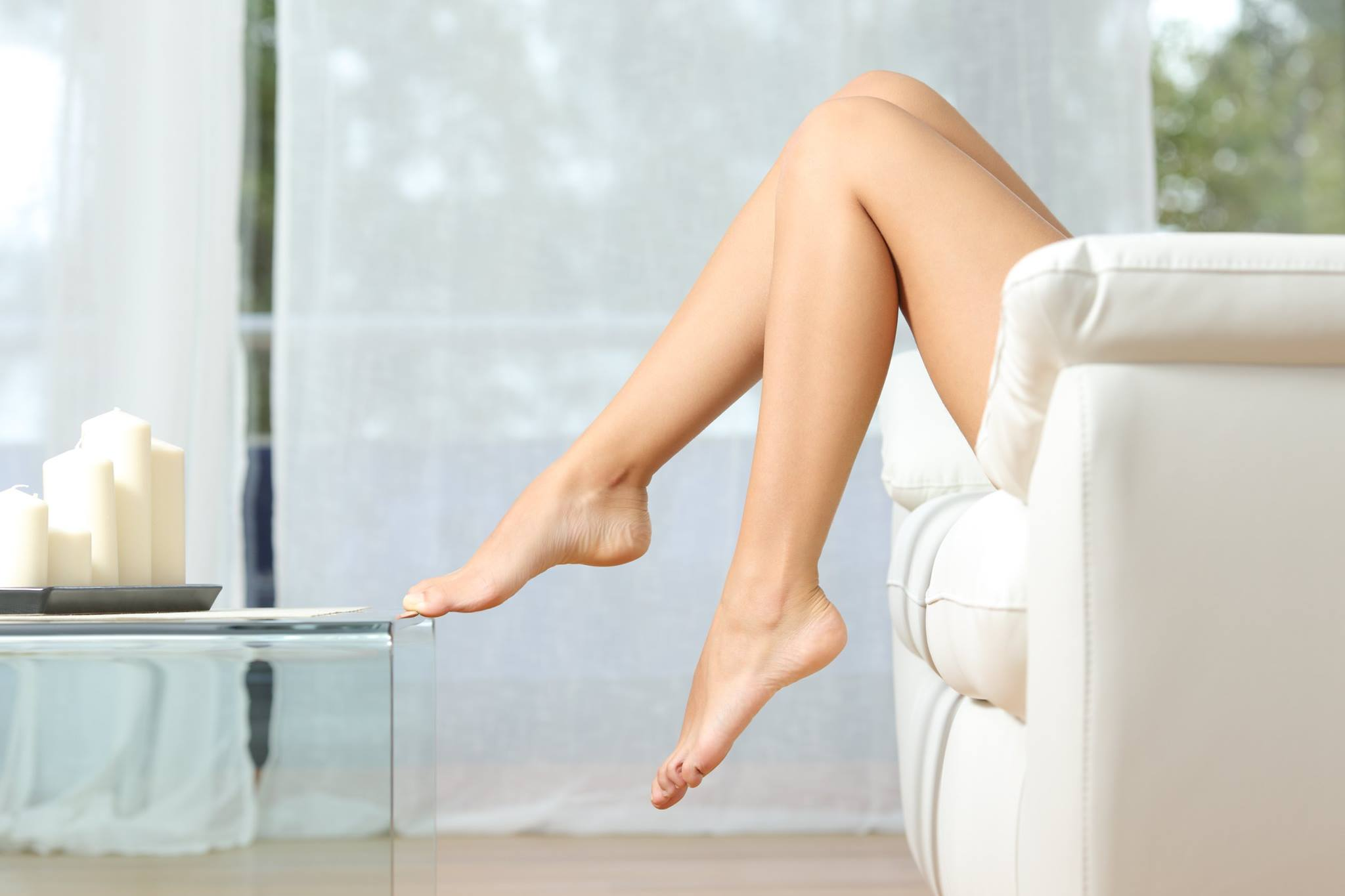 Permanent laser hair removal Toronto