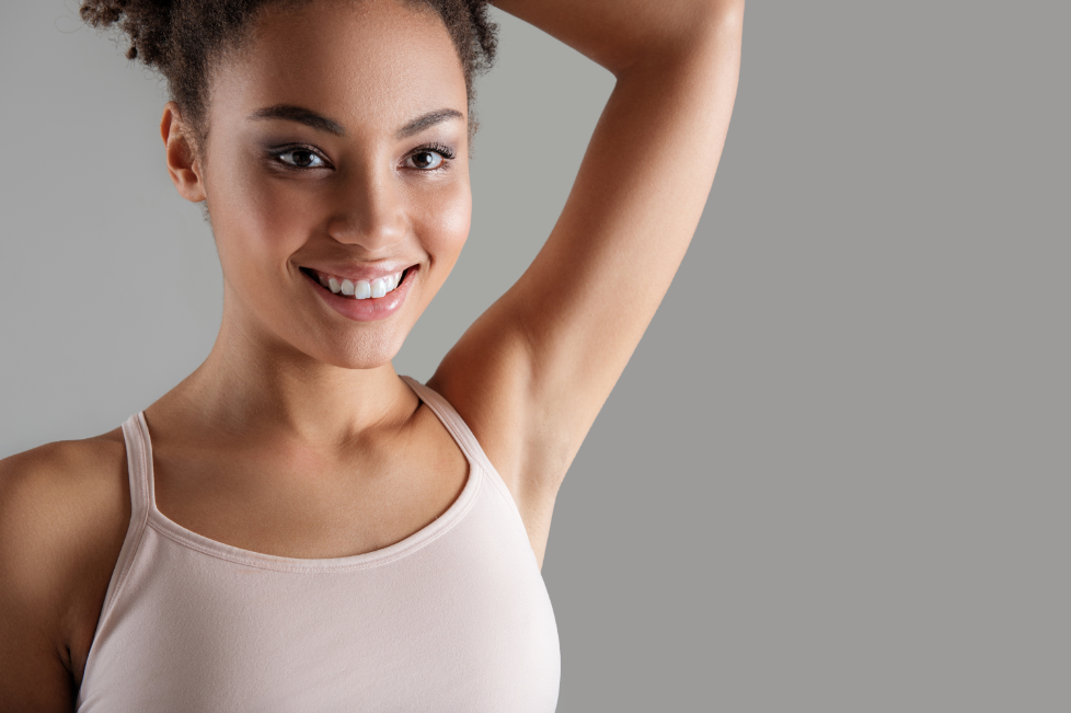Underarm Laser Hair Removal Services | Toronto | IGBeauty